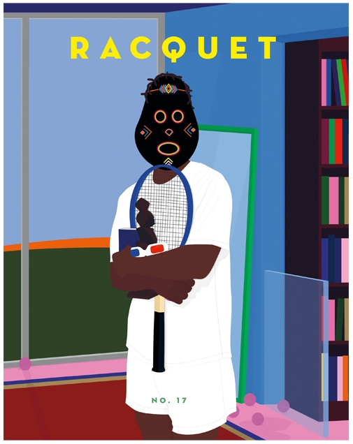 Racquet Issue 17