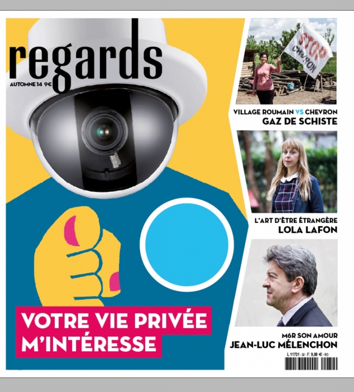 Regards N°33