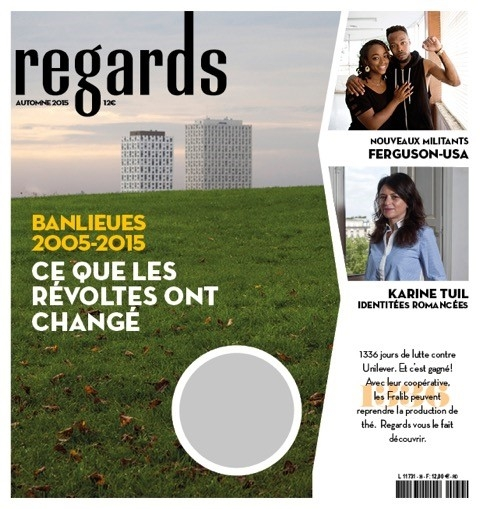 Regards N°36