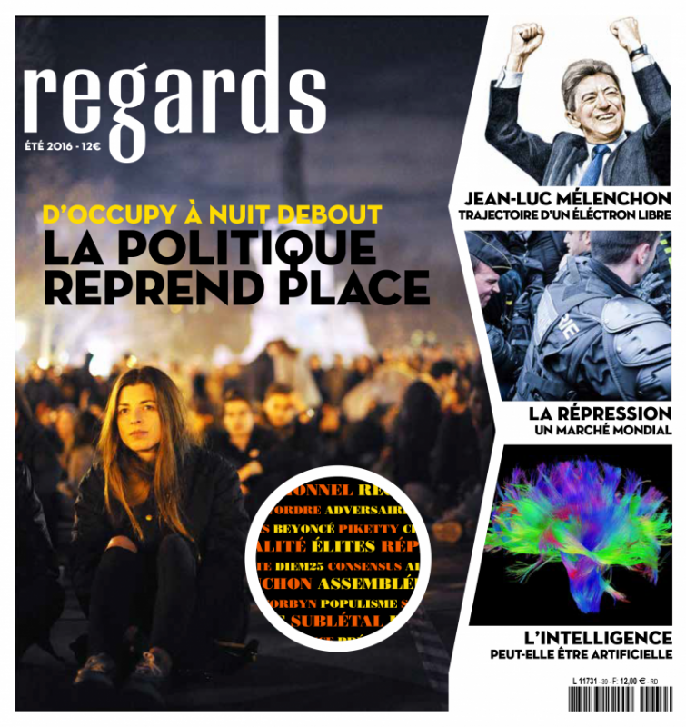 Regards N°39