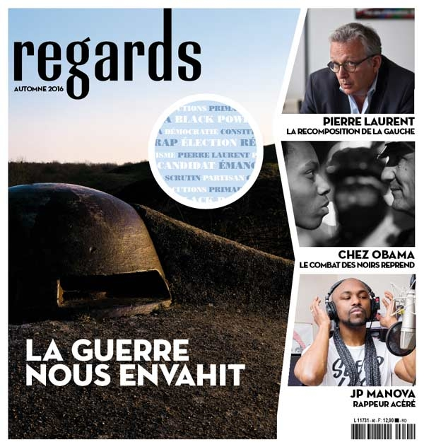 Regards N°40