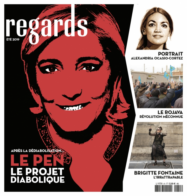 Regards N°51