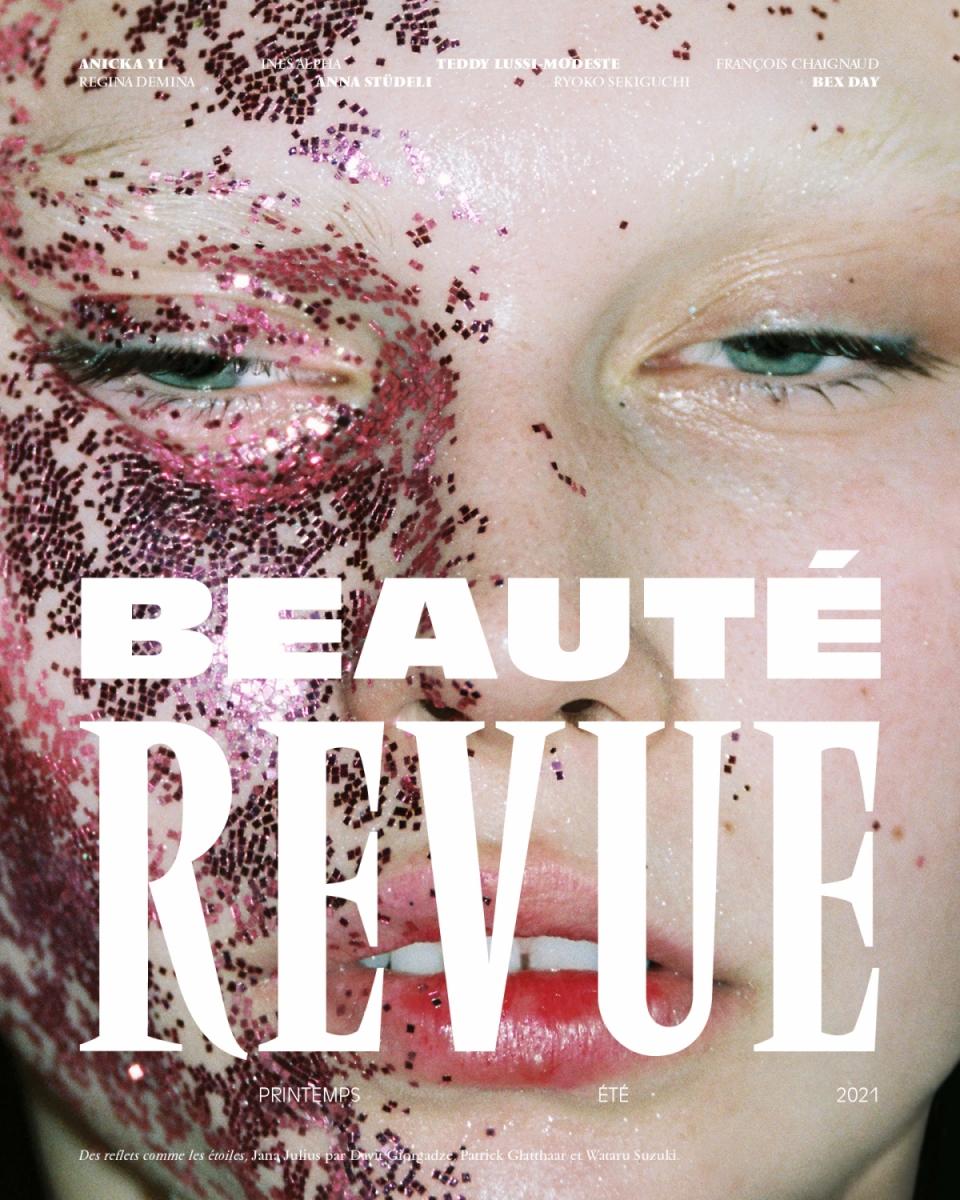 Revue N°11 + Beauté N°3