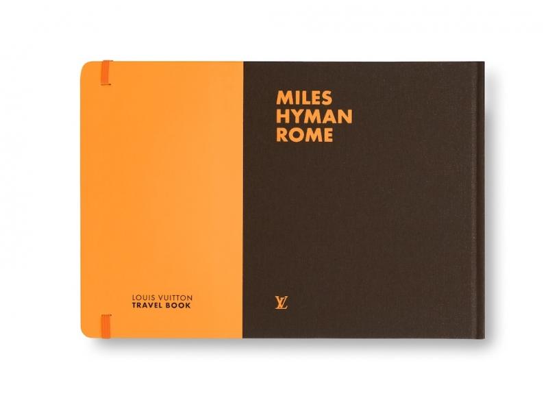 Rome - Miles Hyman