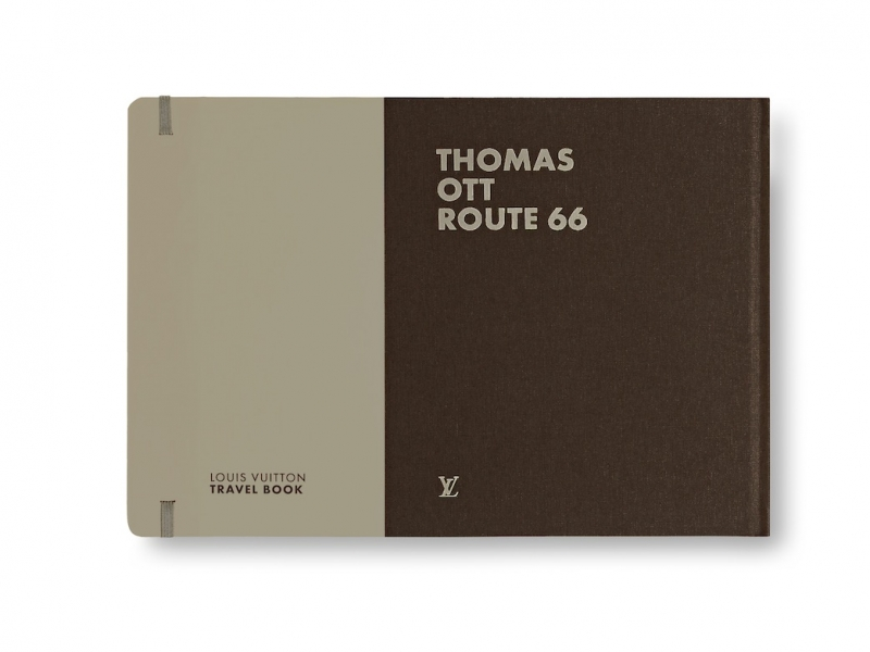 Route 66 - Thomas Ott