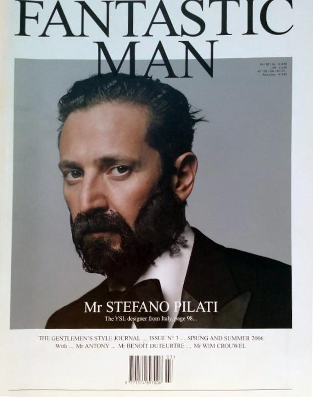 Fanstic Man S/S 2006