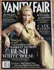 Vanity Fair February 2009