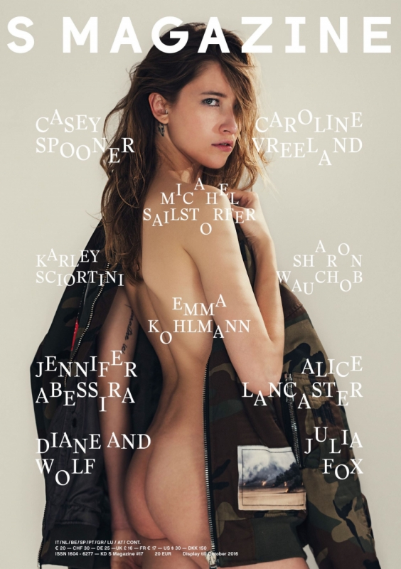 S Magazine N°17-2