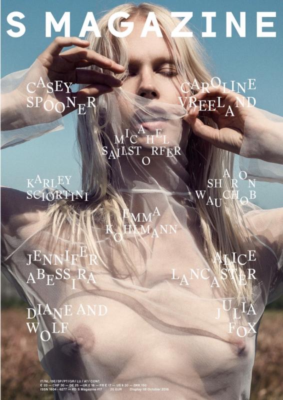 S Magazine N°17-4