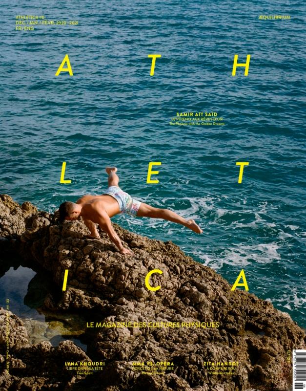 ATHLETICA N°6-1