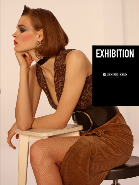 Exhibition Issue 11-2