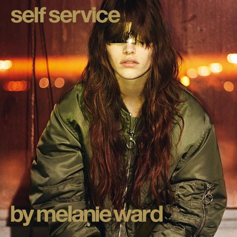 Self Service N°43 cover 2