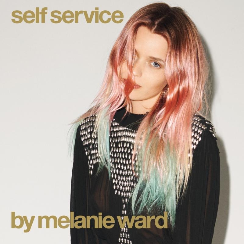 Self Service N°43 cover 3