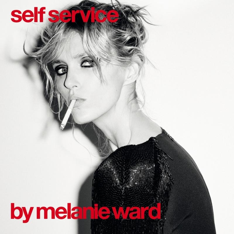 Self Service N°43 cover 4