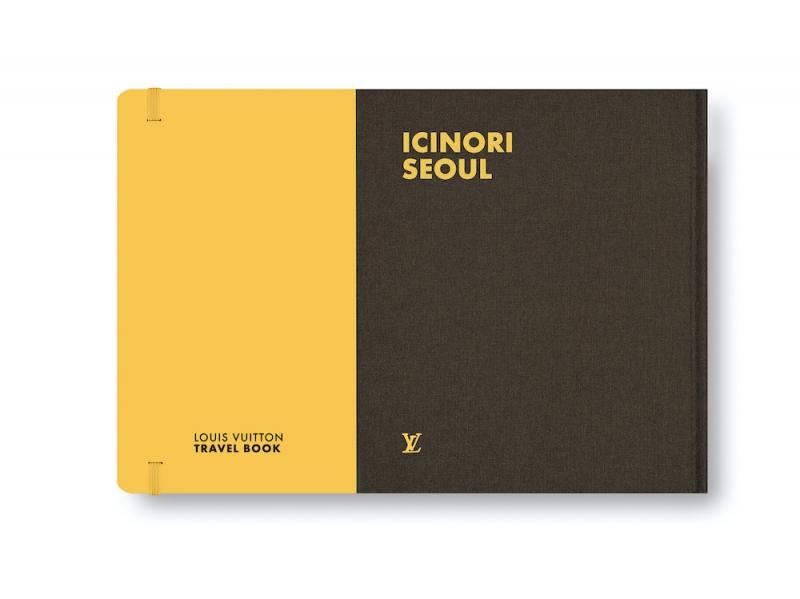 Seoul - Icinori