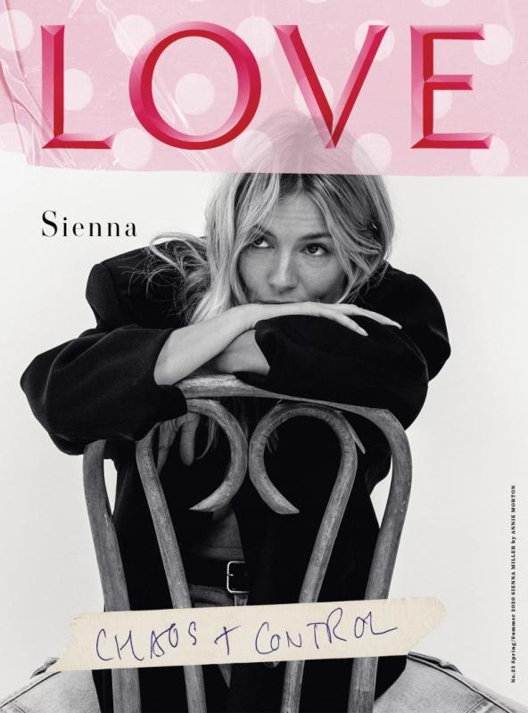 Love N°23-2