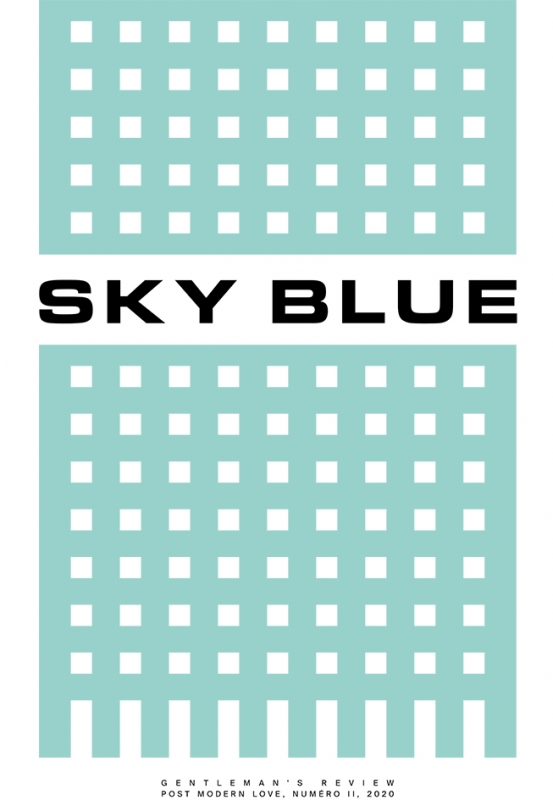 Sky Blue Review N°2