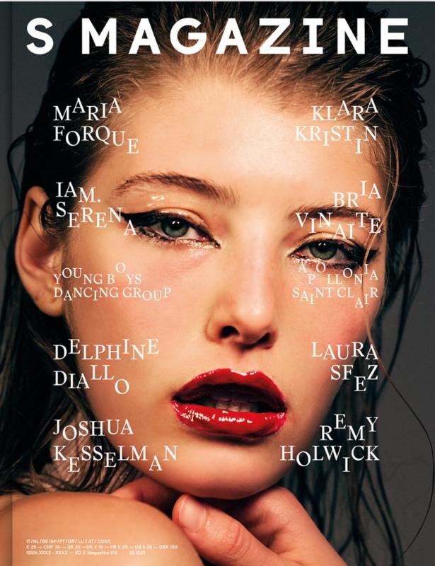 S Magazine N°18-3