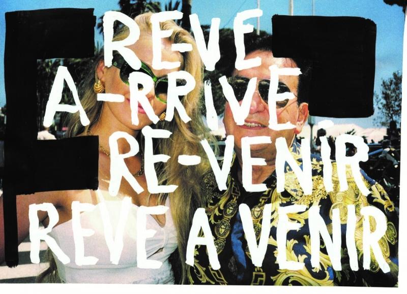 Whatevr Fanzine N°5