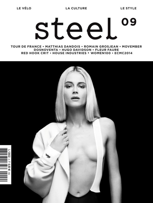 Steel #09