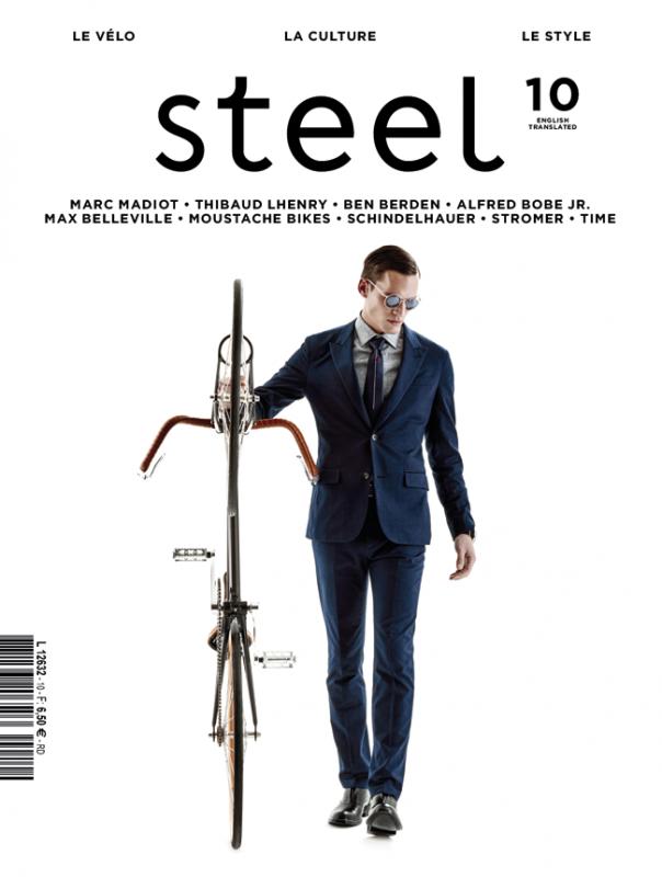 Steel #10