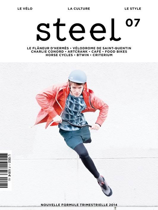 Steel #07