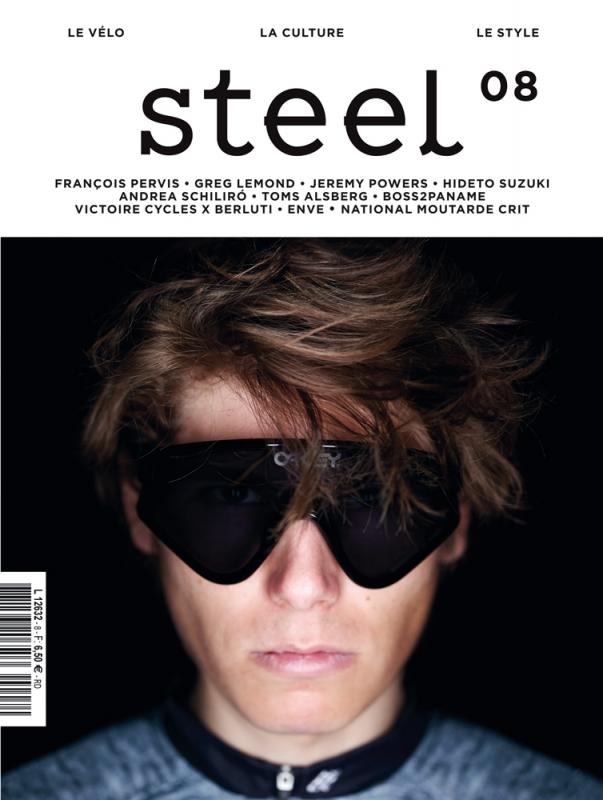 Steel #08-2
