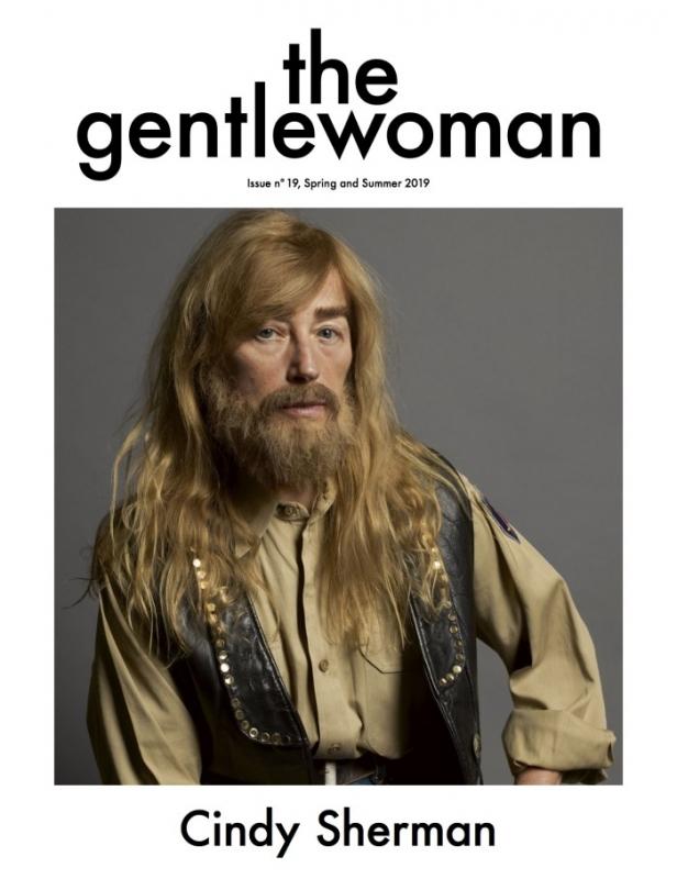 The Gentlewoman N°19-2