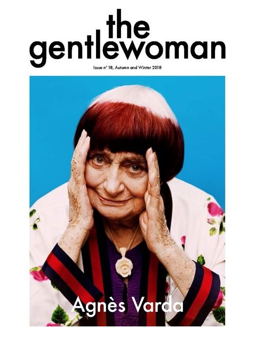 The Gentlewoman N°18