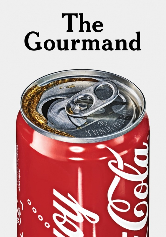 The Gourmand Issue 13