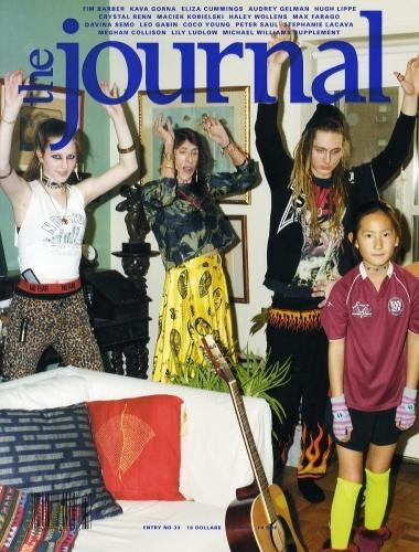 THEJOURNAL N°33