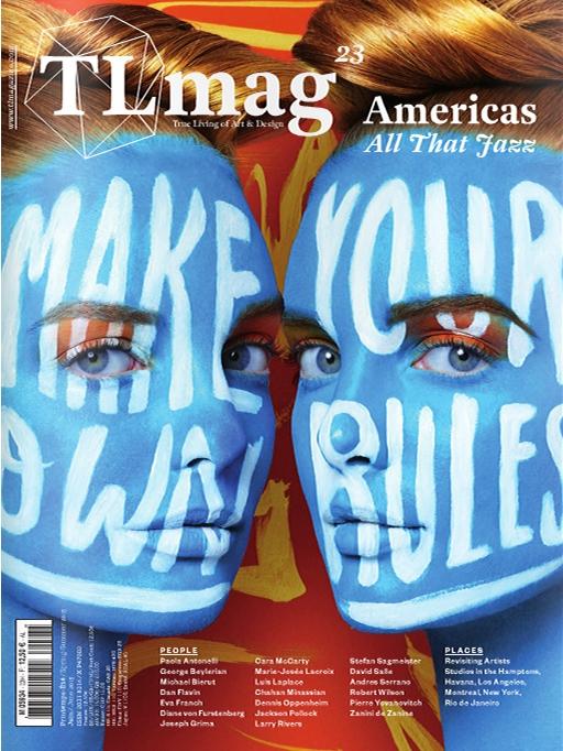 TL mag N°23
