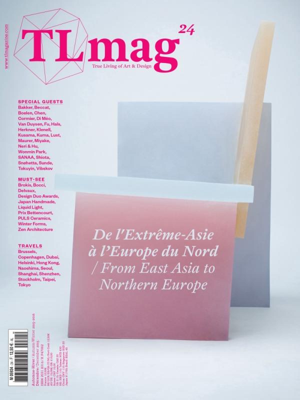 TL mag N°24
