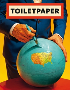 Toilet Paper N°12