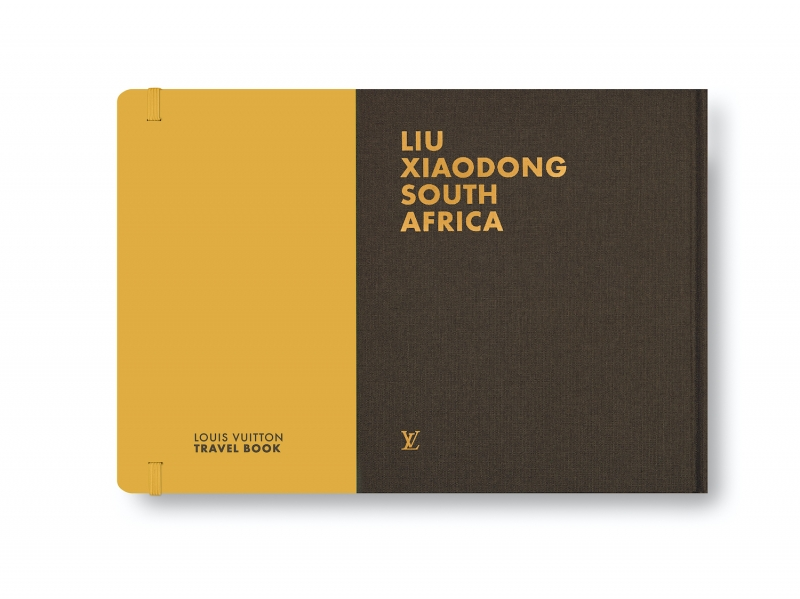 South Africa - Liu Xiaodong