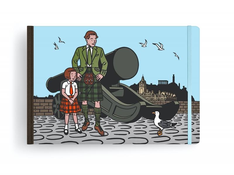 Edinburgh - Floc'h