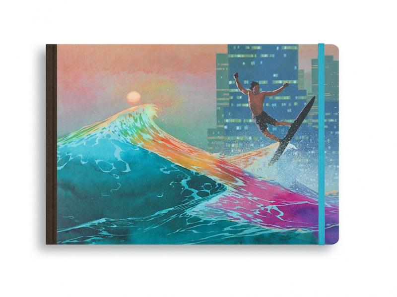 Hawaii - Esad Ribic