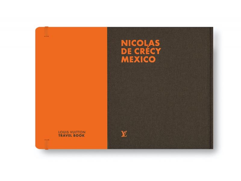 Mexique - Nicolas de Crécy
