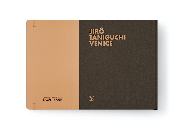 Venice - Jîro Taniguchi