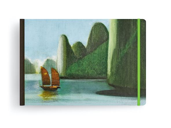Vietnam - Lorenzo Mattotti