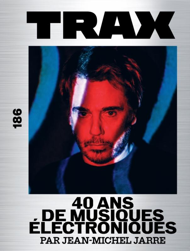 Trax N°186