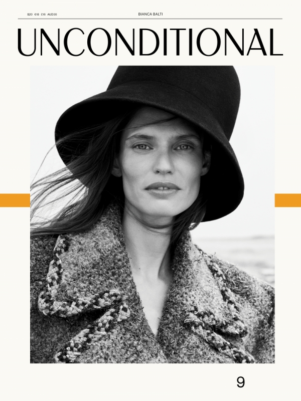 Unconditional Issue 9-1