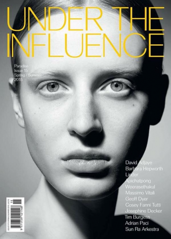 Under the Influence N°15