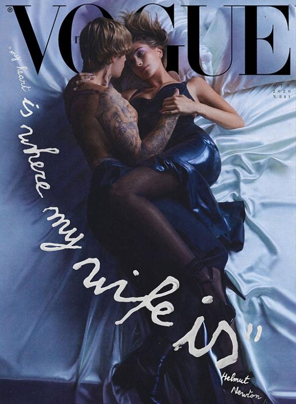 octobre 2020 + Uomo Vogue