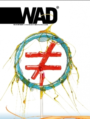 WAD #51 - The Top issue
