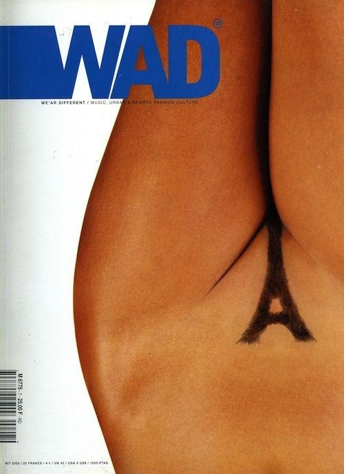 WAD N°7