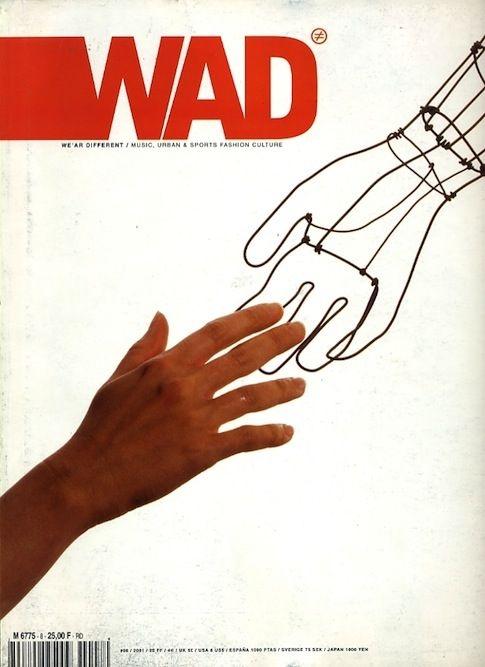 WAD N°8
