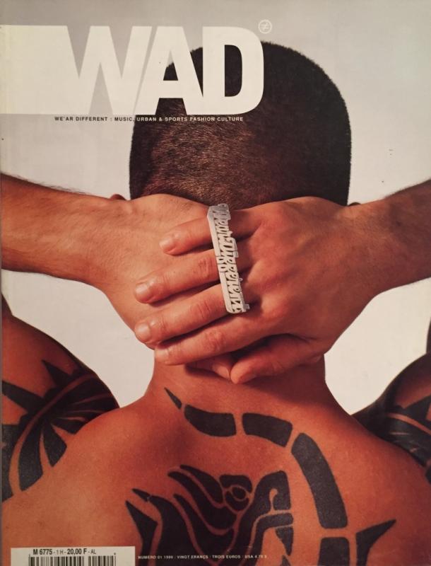 WAD N°1
