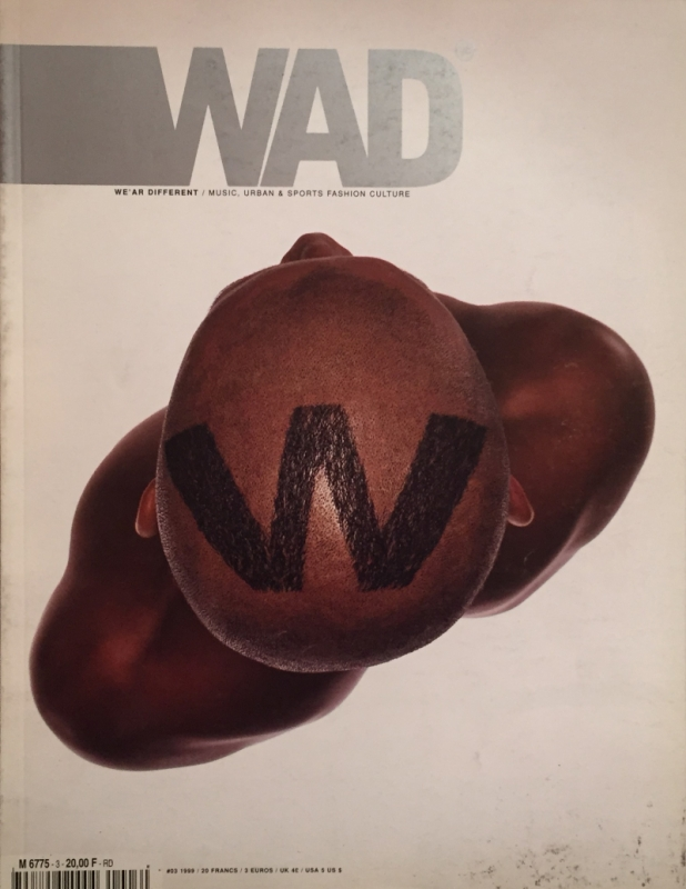 WAD N°3