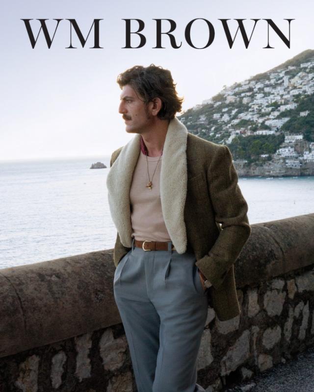 WM Brown N°6